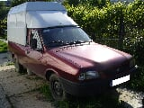 Poză Dacia Pick Up