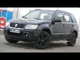 Poză Suzuki grand vitara 4x4 full