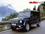 Foto Mercedes-Benz G 500 4MATIC