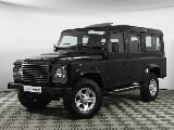 Foto Land Rover Defender МКПП 2014 с пробегом 132...