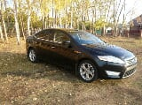 Foto Ford Mondeo, 2007