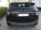 Foto Range Rover Evoque - Luxury Edition -16