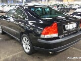 Foto Volvo S60 2.4T Business Sedan 2002 105.000 sek