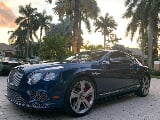 Foto 2016 Bentley Continental GT V8 S