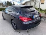 Foto Mercedes-Benz CLA 220 CDI Shooting Brake 7G-DCT...