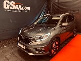 Foto Honda CR-V 2.0 155 Hk AWD Executive AUT - KALIX...