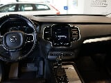 Foto Volvo XC90 D5 AWD Inscription 7-säten...