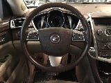 Foto Cadillac SRX V6 269hk Luxury Collection AWD -...
