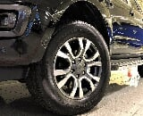 Foto Ford Ranger Wildtrack Double Cab 2,0TDCi 213h