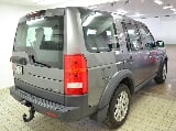 Foto Land Rover Discovery 3 2.7 TDV6 / 7 sits /...