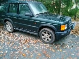 Foto Land Rover Discovery 4.0 V8 4WD