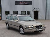 Foto Volvo V70 2.4 Business 170hk