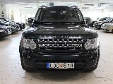 Foto Land Rover Discovery 3.0 TDV6 4WD AUT 7-SITS...