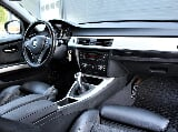Foto BMW 320 D Sedan Sportsäten, Dynamic 177HK -...