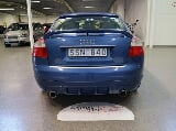 Foto Audi A4 Sedan 1.8 T Multitronic 150hk -01