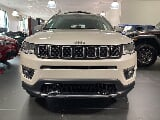 Foto Jeep Compass Limited 1.4L 170 Hkr - SEGELTORP...