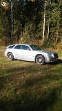 Foto Chrysler 300c AWD -06