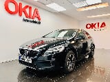 Foto Volvo V40 Cross Country T3 Geartronic Momentum...