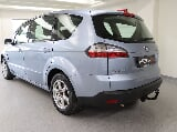 Foto Ford S-Max 2.0, 7-sits s-max, drag - norsborg...