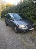 Foto Chrysler grand Voyager 3.3 -06
