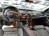 Foto BMW 520 d Sedan Steptronic 184hk - LINKÖPING...
