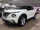 Foto Nissan Juke DIG-T 117 MT N-Connecta Tech Pack...