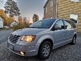 Foto Chrysler Town and country -09