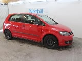 Foto Vw golf vi 1.6 MultiFuel Plus 102hk 1 Ägare -...