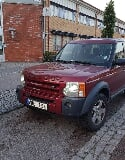 Foto Land rover Discovery 3