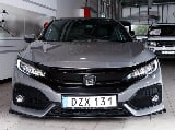 Foto Honda Civic 1.5 cvt sport plus navi - upplands...