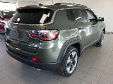 Foto Jeep Compass 1.4 multi-air 170hk AT9 -18