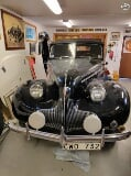 Foto Buick Special 1939 mod 46C Convertible Coupe
