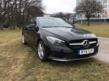 Foto Mercedes-Benz CLA 200D Shooting Brake Nav...