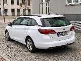 Foto Opel Astra Sports Tourer 1.0 EDIT ecoFLEX Euro...