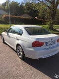 Foto Bmw 325d Sedan, dragkrok -10