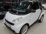 Foto Smart fortwo Coupé MHD