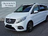 Foto Mercedes-Benz V 250 d Avantgarde Edition ex....