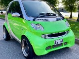 Foto Smart Fortwo -00