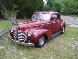 Foto 1940 Buick Business Coupe