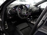 Foto Audi RS3 2.5tfsi s-b black edt. Panorama -16
