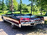 Foto Buick Electra 225 Convertible - 15900 mil 1965