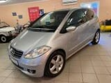 Foto Mercedes-Benz A 200 3-door Avantgarde 136hk AMG...