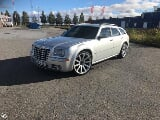 Foto Chrysler 300c 2.7 -06