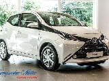 Foto Toyota Aygo 1.0 5-d x-play flex privatleasing...
