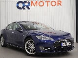 Foto Tesla Model S 85D AWD Panorama Fri...
