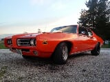 Foto Pontiac GTO The Judge