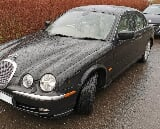 Foto Jaguar S-type