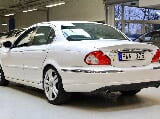 Foto Jaguar X-Type 2.5 v6 4x4 196hk executive m-värm...