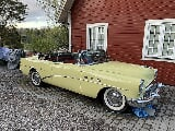 Foto Buick Super Convertible 1954