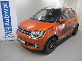 Foto Suzuki Ignis 1.2 High Executive 4WD 2018 900 SEK